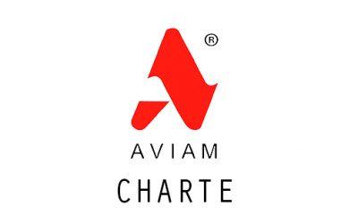 CHARTE DE L'AVIAM