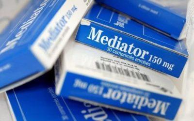 Informations concernant le médiator
