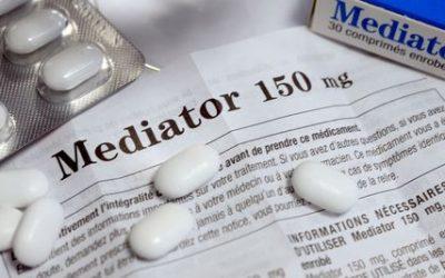 Actualité sur le médiator – Lettre de notre conseil