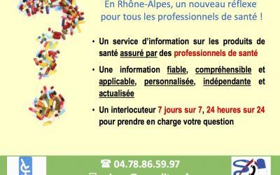 Médicament Info Service